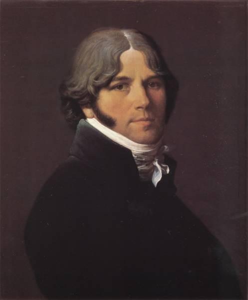 Ingres Jean Marie Joseph Ingres